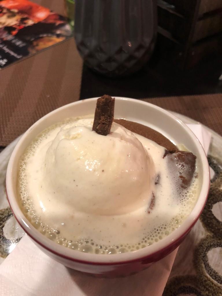 csokiszuflé